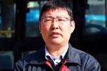 申龙SLK6109UQFCEVH氢燃料电池客车技术讲解
