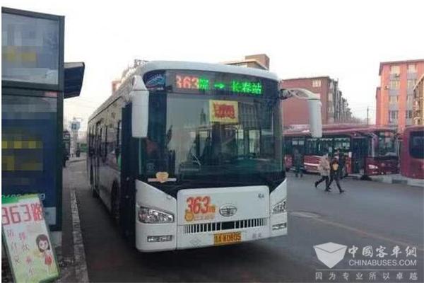 长春 可以观光四大商圈的公交线路