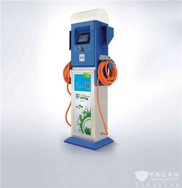 海南:2030年将累计建充电桩94万个