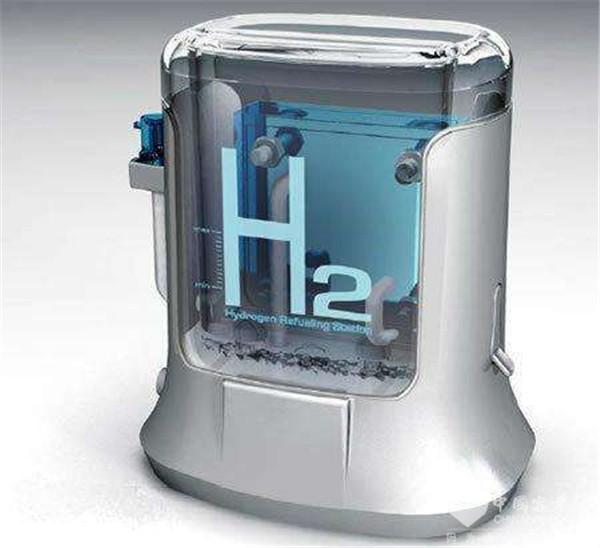 建1000座加氢站!氢燃料电池企业暗战杭州亚运会的商业机会