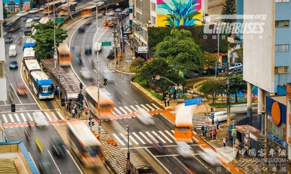 拉美电动客车市场需求强劲,增长后劲不足