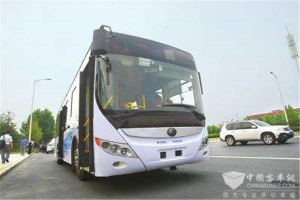 北京发布首份自动驾驶路测报告 安全行驶超15万公里