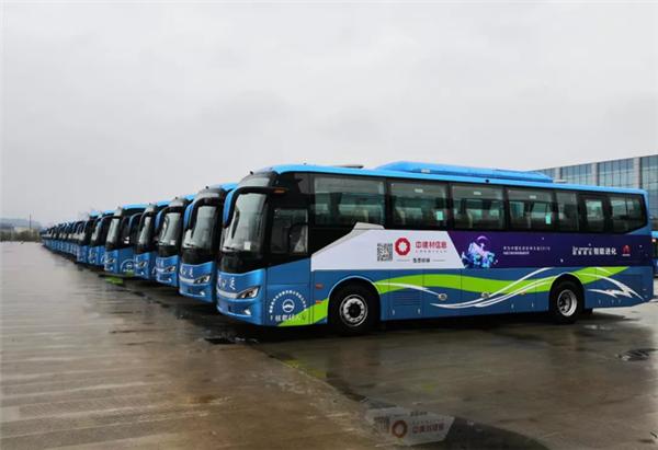 再现客车业标杆实力!金龙客车实力登榜第7批道路运输车辆公示