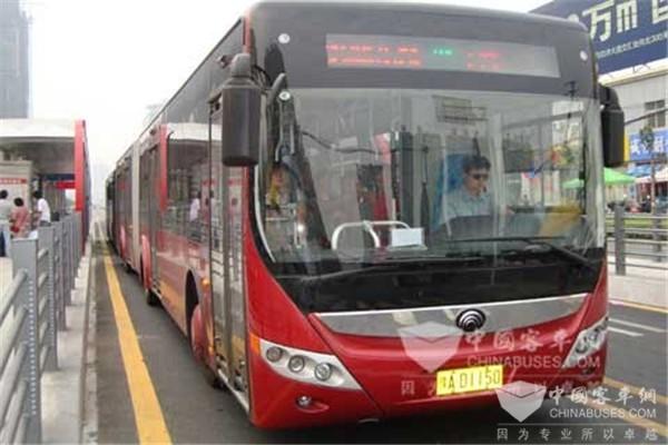 """""""智慧交通""""时代 谈公交客流监测行业现状及解决方案(上)"""