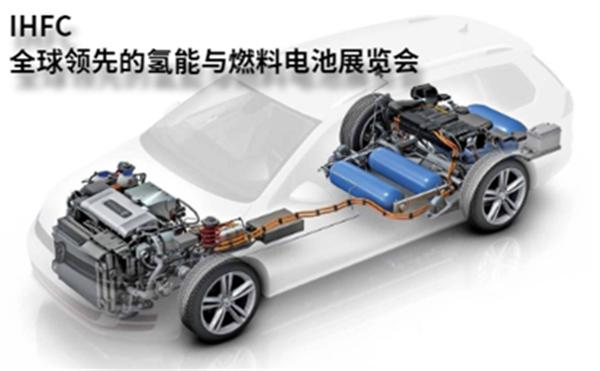 2019第三届深圳国际氢能暨燃料电池技术展览会阵容曝光