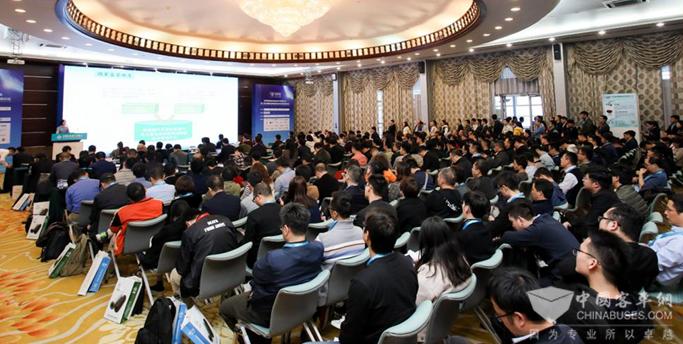 重磅!2019第三届深圳国际正负极材料技术展览会于11月召开