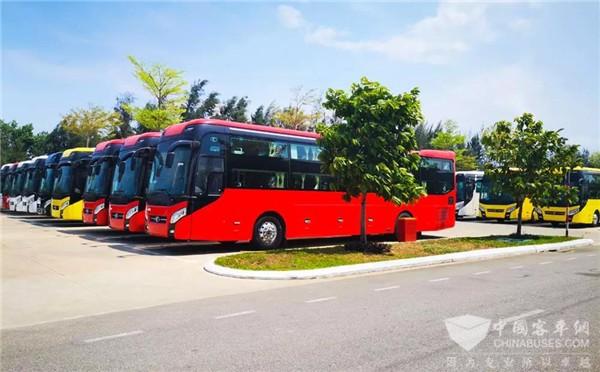 越南最大客车制造商为何如此信赖潍柴发动机?