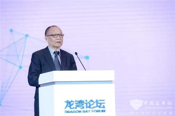 中国工程院院士李德毅:勇闯人工智能无人区,从自动驾驶量产谈起