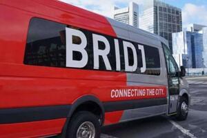 美国定制巴士Bridj倒了 互联网巴士为什么不温不火