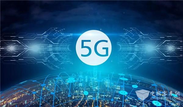 聚焦|2019北京国际道路运输展,金龙客车引领5G智能网联公交新时代