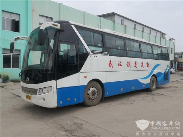 车辆数量十年翻10倍,武汉通勤业老大成功的秘诀是这个?