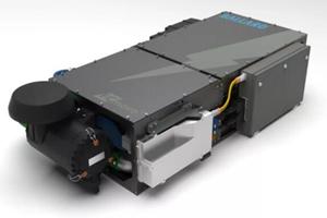 巴拉德发布最新款重型燃料电池模块