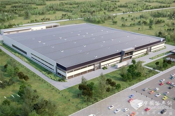 打造下一代出行方案基础 采埃孚扩大电驱动技术事业部规模