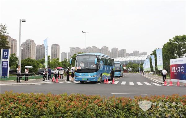 """从中国·海峡项目成果交易会看""""科技金龙""""创新"""