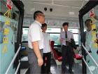 金龙氢燃料客车上线服务6·18  (4)