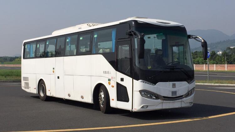 宇通最多、海格第二……交通部公示第10批道路运输达标车型