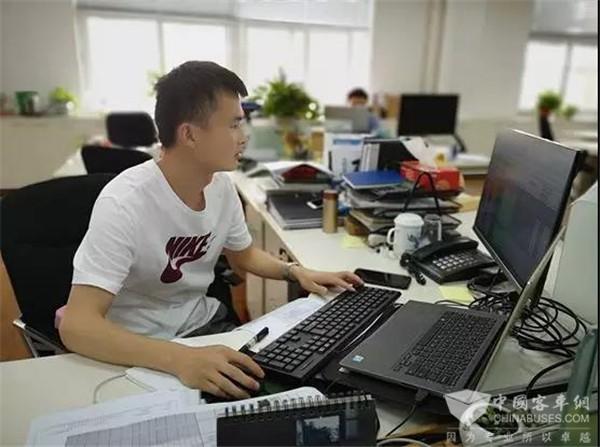 一封邮件揭秘 欧科佳助力中国客车扬帆海外市场秘诀