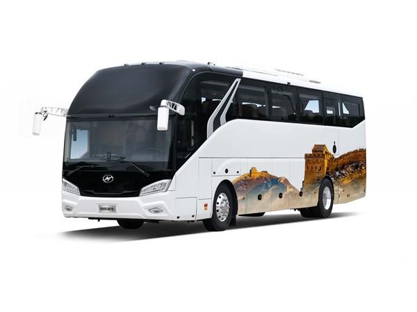 舒适如家的商旅出行体验——海格旅行家Tourist车型品鉴