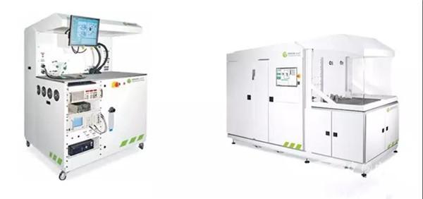 国内首家!上海神力科技有限公司测试中心顺利获得CNAS认可