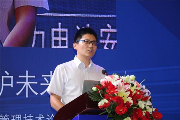 2019中国电动汽车动力电池安全管理技术论坛 刘爽