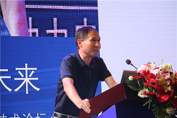 2019中国电动汽车动力电池安全管理技术论坛|夏邦金