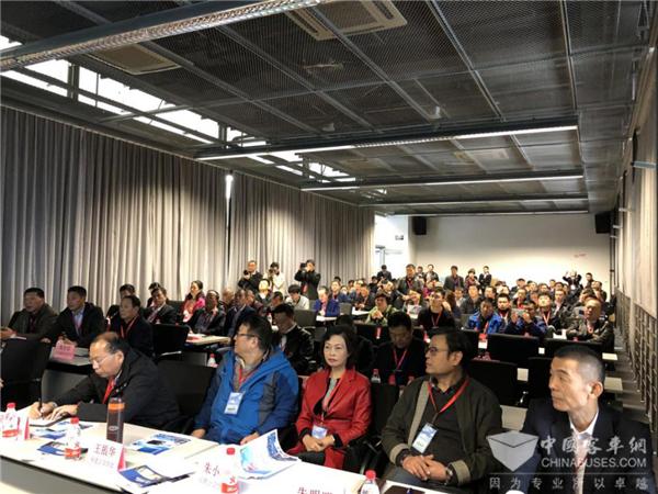 2019上海国际客车展|深化智慧交通行业交流 百余家业内知名企业踊跃报名