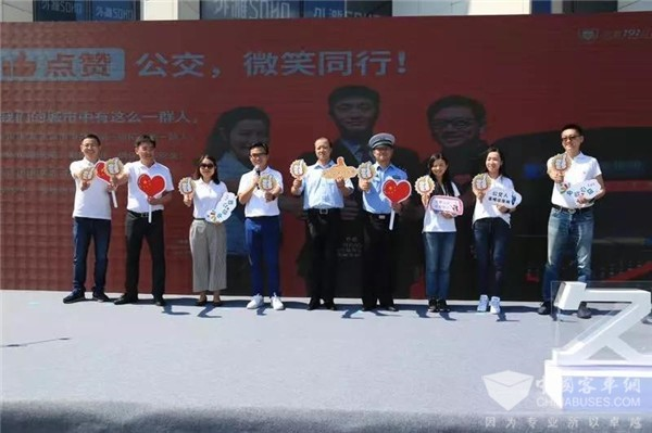 绿色交通新成果!上海公交首批10辆新型智能超级电容公交车投运(第1页) -
