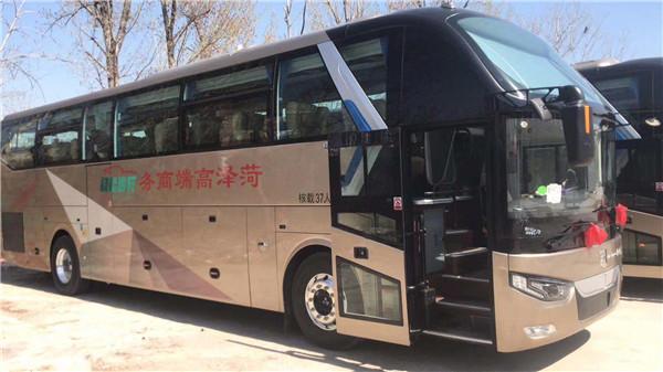 中通新世嘉助力菏泽国旅打造高端旅游新样板