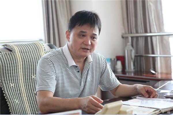 """滁州公交董事长、总经理马颢:滁州公交擦亮城市流动""""窗口"""""""