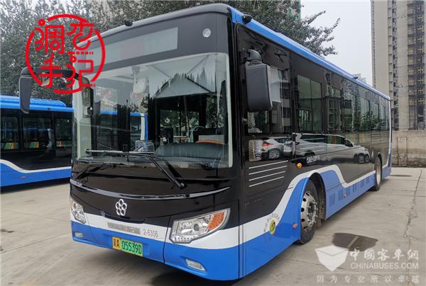 2019-2020年度中国客车网用户满意度调查手记——银隆新能源、森鹏科技
