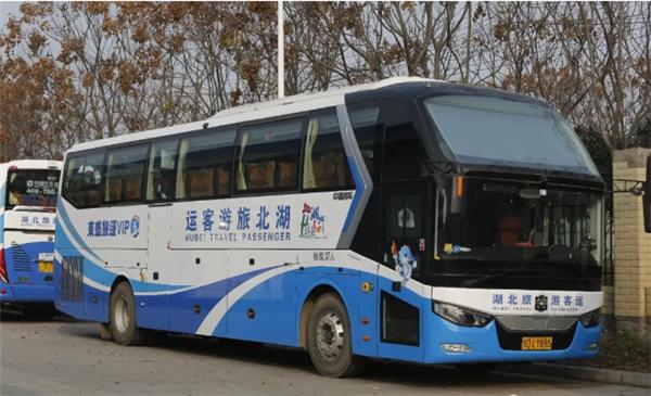 这家运输公司五年发展成行业第一,中通客车缘何收获多方好评?