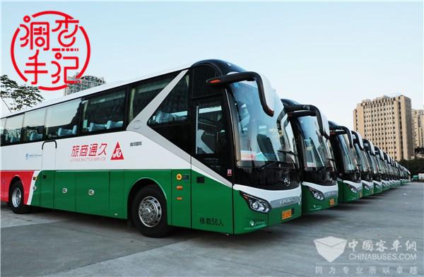 2019-2020年度中国客车网用户满意度调查手记——金龙客车