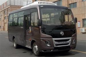 东风超龙EQ6603LTV客车(柴油国五10-19座)