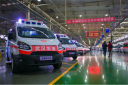 【视频】驰援火神山、雷神山!宇通捐赠负压救护车开赴武汉