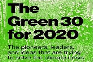 2020全球30位环保先锋榜发布,比亚迪王传福成唯一上榜中国车企领导人