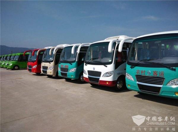 疫情面前显担当!东风特汽(十堰)客车有限公司列入十堰市重要正面清单