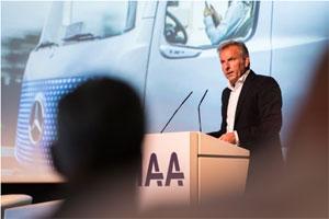 世界专用汽车盛会,2020汉诺威商用车展因疫情取消