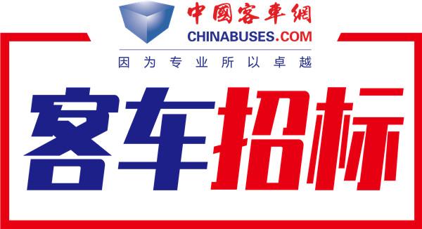 浙江省丽水市公交车配套提升工程公交车车辆采购项目公开招标公告