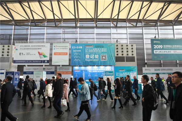 把握优势 抢占先机! CIB EXPO2020上海国际客车展展位火热预订中