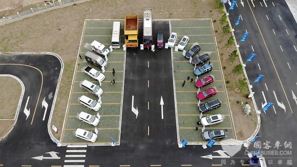 为新产业赋能!开沃新能源汽车产业项目全面布局拉萨市场(图3)