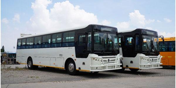 信任的力量—金旅出口津巴布韦50台公交车的幕后故事