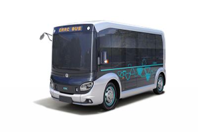 实力跨界多面手!新能源商用车领域的业界新星——东风德纳EP-Axle6