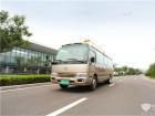 银隆新能源商务车服务首都两大机场