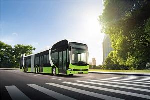 欧洲版图再扩大! 比亚迪揽获芬兰史上最大纯电动巴士订单
