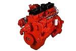 康明斯ISL8.9欧六发动机