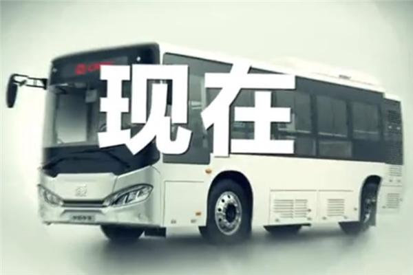 中车电动纯电动C08——老朋友,新风尚