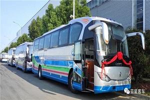 亚星客车10月环比增长57%,中客大涨181% 原因何在?