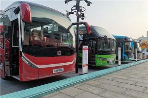 影响中国客车业调查|中通客车用技术创新迭代保障美好出行