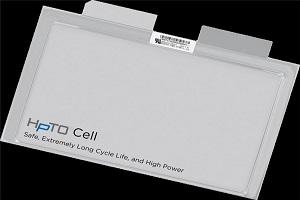 微宏HpTO-14Ah®钛酸锂电池