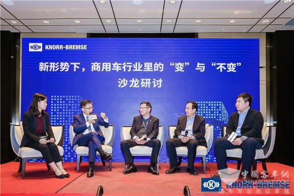 根植中国20年 克诺尔商用车系统全面本土化布局取得了哪些成就?